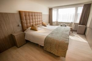 Hotel Atlanta Knokke, Кнокке-Хейст