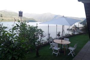 Appartamento sul lago d'Iseo - AbcAlberghi.com