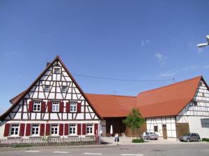 Stubersheimer Hof - Böhmenkirch