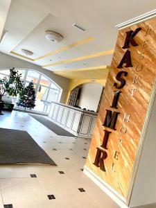 Kasimir Private Room 611, 612 - Hotel - Bukovel