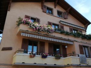 Chez Cathy chambre chez l'habitante - Hotel - Bramois