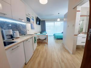 Flamingo Studio Apartments Międzyzdroje