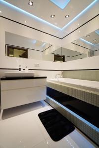 Apartament Platinum