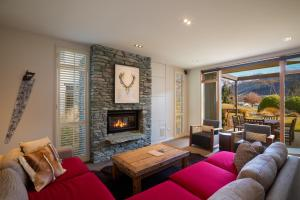 Millbrook Resort - Accommodation - Arrowtown