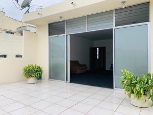 . Suite amplia con vista en Machala