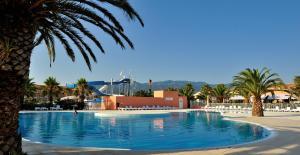 Location gîte, chambres d'hotes Del Mar Village dans le département Pyrénées Orientales 66