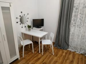 Sopot Bedroom Bałtycka