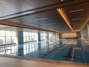 Burrit Hotel, Отели  Yuyao - big - 20
