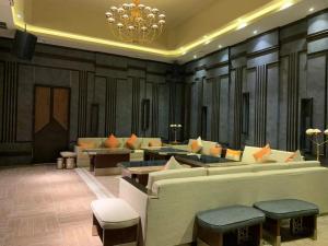 Burrit Hotel, Отели  Yuyao - big - 9