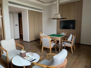 Burrit Hotel, Отели  Yuyao - big - 27
