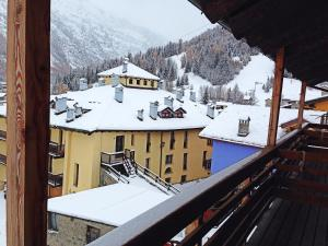 Hotel Rolland - La Thuile