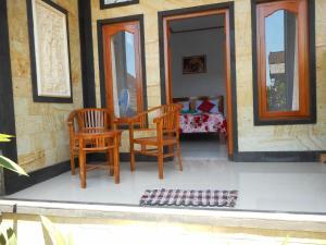 Ming Homestay