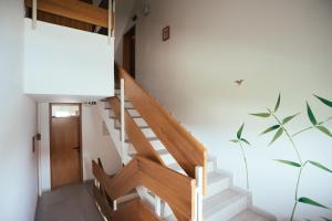 Hotel Maj Inn, Penziony – hostince  Moravske Toplice - big - 53