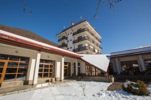 Отель Вертикаль, Эсто-Садок