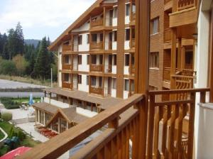 Apartments in Hotel Iceberg - Borovets