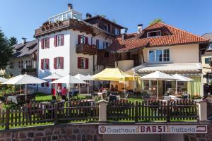 Gasthaus Babsi - Auna di Sotto