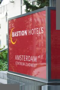 فندق باستيون أمستردام زويدويست