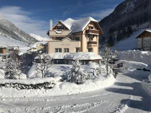 Hotel Garni Ida - Ischgl