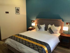 Lotus Grand View Hotel - Remuna, Hotels  Horana - big - 40