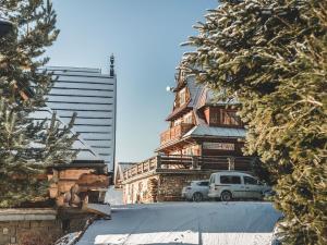Dom Tatrzański Ewa