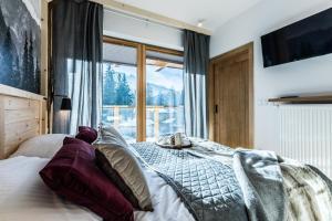Apartamenty Royal Resort