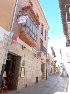 Hostal Restaurante San Antolin
