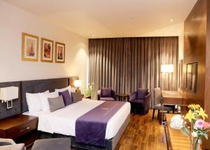 Indigo Heights Hotel & Suites