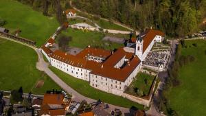 Samostan Mekinje - Hotel - Kamnik