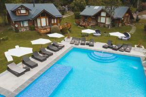 La Comarca Suites De Montaña&Spa - Hotel - Villa La Angostura