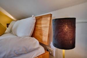 Boutique-Hotel am Ledererturm, Hotely  Kelheim - big - 107