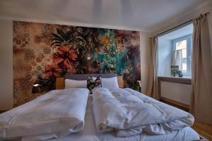 Boutique-Hotel am Ledererturm, Hotely  Kelheim - big - 36