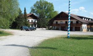 Accommodation in Wonneberg