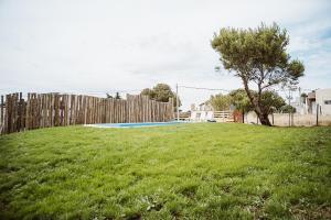 Posada Campo Adentro