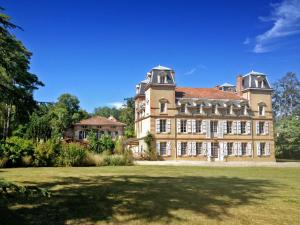 Accommodation in Castagnac