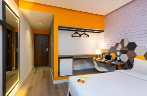 B&B Hotels Uberlândia (Ex Hotel Presidente)