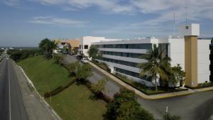 Holiday Inn - Villahermosa Aeropuerto, an IHG Hotel