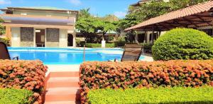 Hotel AND Villas Huetares, Playa Hermosa