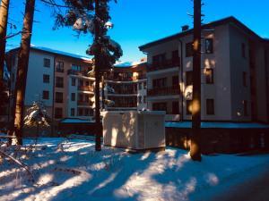 Studio Villa Park KM - Apartment - Borovets