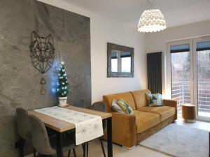 Apartament Zaczarowany Las 5D Apartamenty
