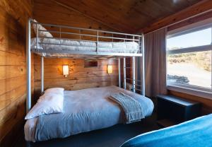 Skotel Alpine Resort - Hotel - Tongariro