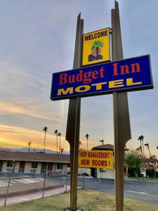 Budget Inn Motel - Hotel - Indio