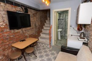 Orange Historical 2BR House Balat