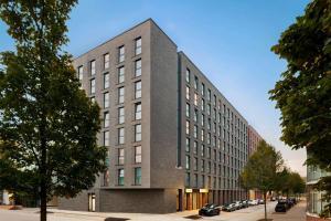 Super 8 by Wyndham Hamburg Mitte