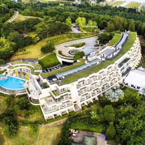 PULSE GRANDE Hotel Putrajaya