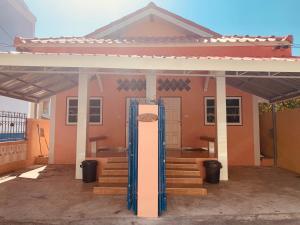 Kannika Home, Dovolenkové domy  Hua Hin - big - 7