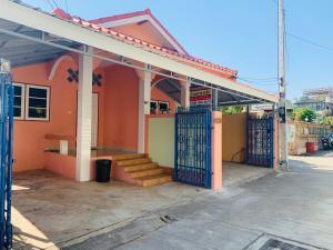 Kannika Home, Dovolenkové domy  Hua Hin - big - 6