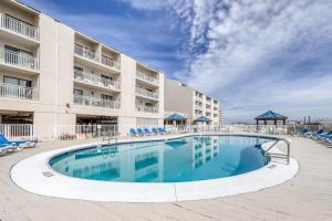 Sugar Beach Condominiums #167