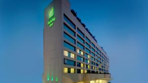 Holiday Inn Mumbai Internation..