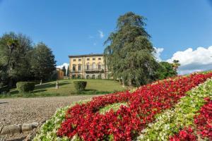 Ponte A Bozzone Villa Sleeps 25 Air Con