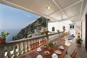Positano Villa Sleeps 6 Air Con WiFi I 4